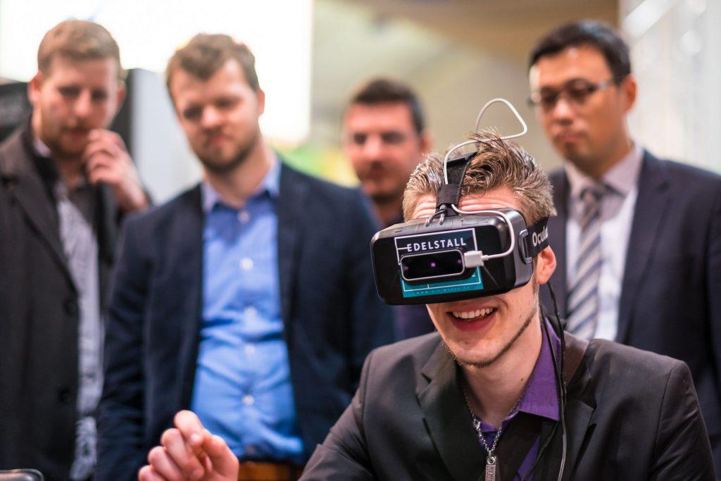 CeBIT Global Conferences - die Konferenz für Meinungsführer der digitalen Welt ©Dan Taylor/Heisenberg